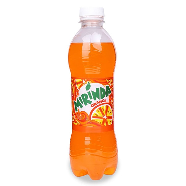 Mirinda Bottle 330ml 22