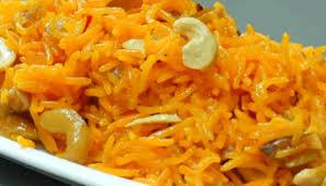 Zarda Sweet Rice