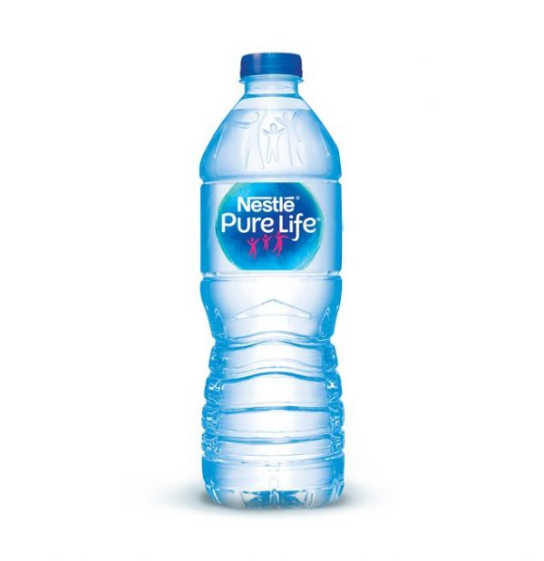 water 500