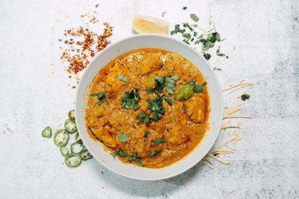 Chicken Butter Karahi01